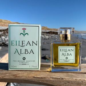 Eilean Alba