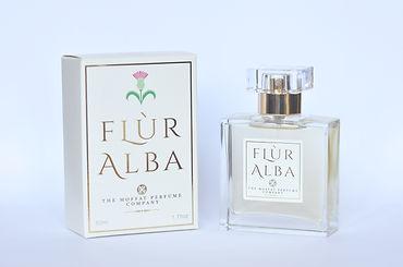 Flùr Alba Perfume, Moffat, Scotland