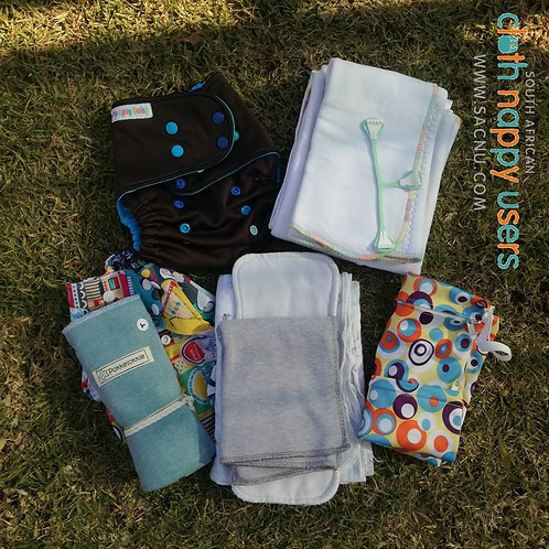 Flats pack