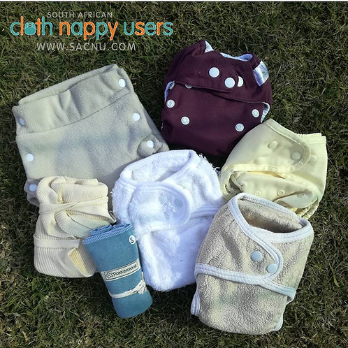 Newborn pack 1