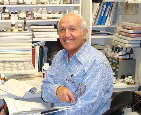 Dr. Salar Farahmand