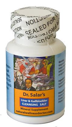 Liver & Gallbladder Cleansing Salt