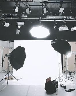 Photoshoot Setup