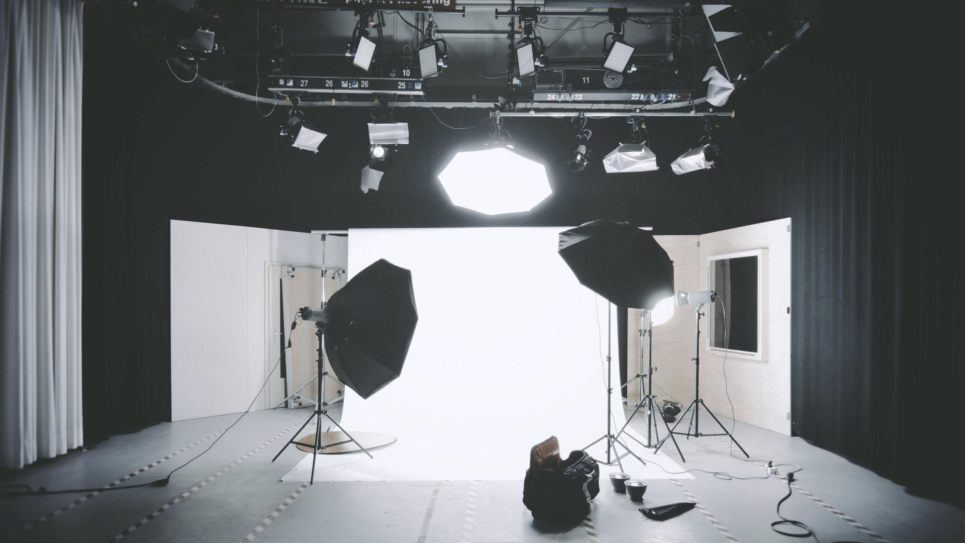 Photo Studio in Atlanta