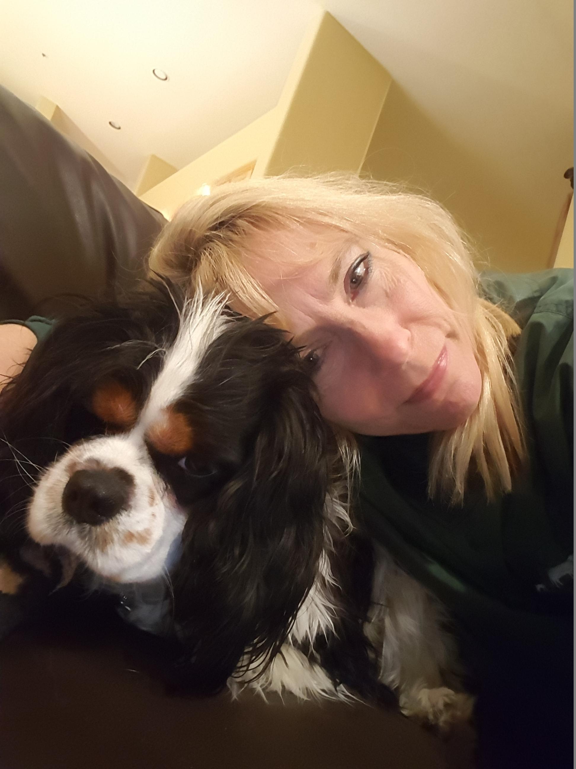 Lola and Nanny 02-18-2017