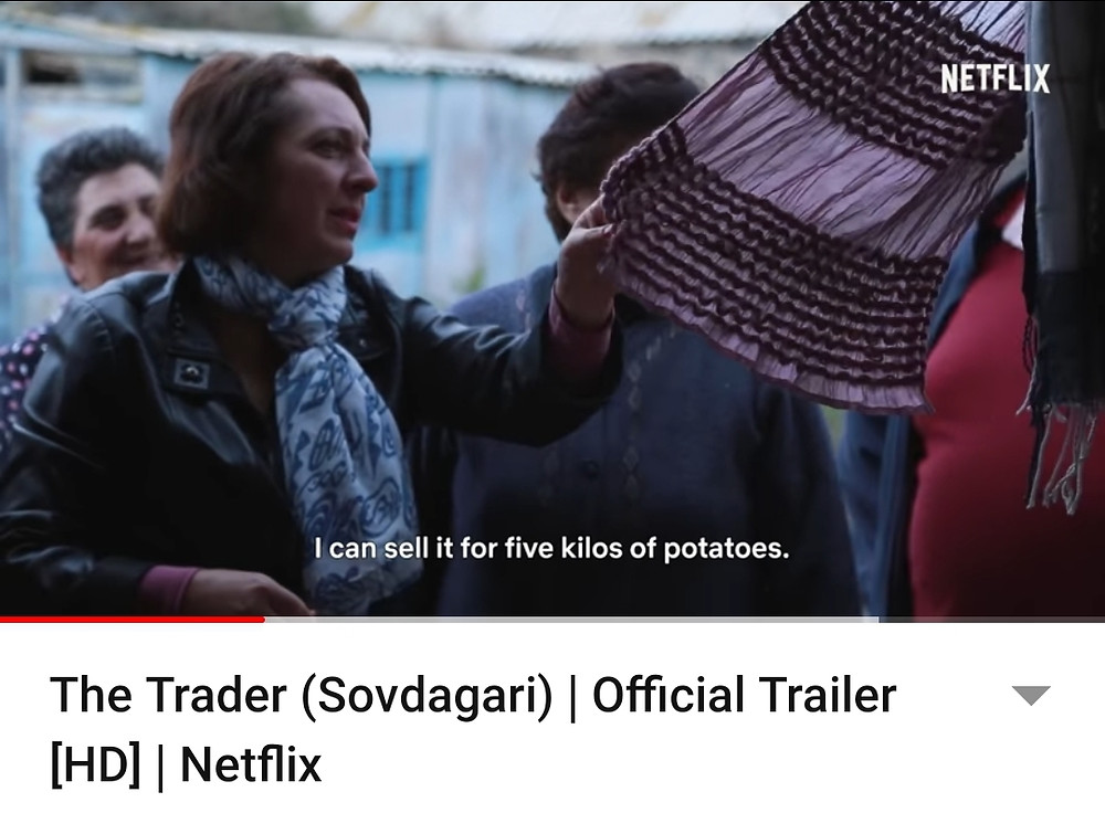 The Trader, Sovdagari: nature and beauty documentry