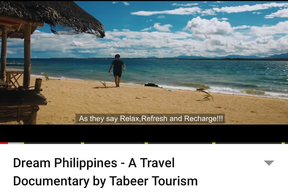 Dream Philippines: A Travel Documentry by Tabeer Tourism Youtube