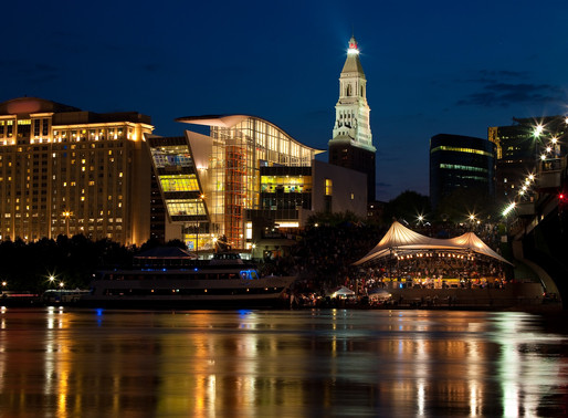 Things To Do, And Places to Visit In Hartford Connecticut (CT) For Vacations