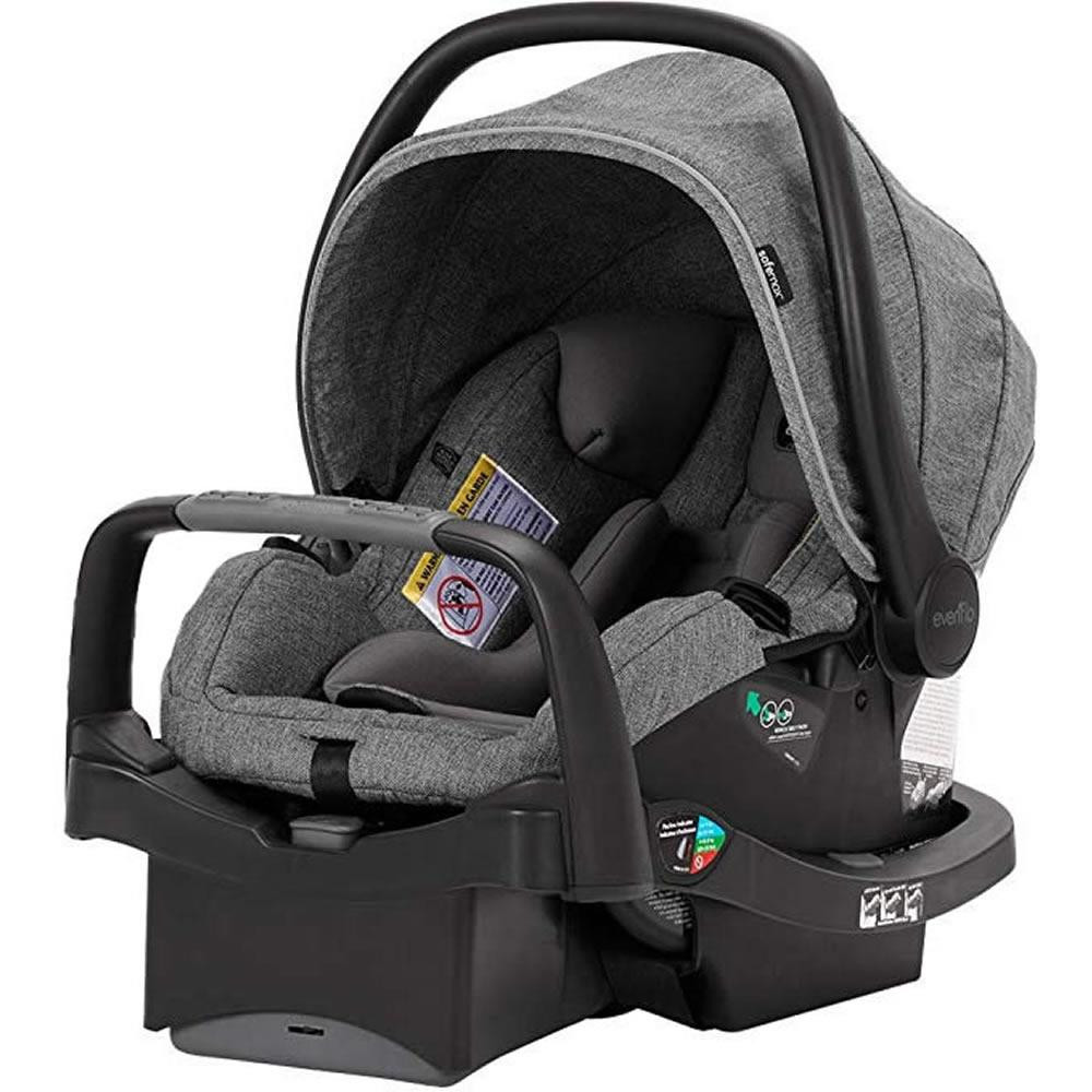 venflo Pivot Modular Travel System: SafeMax Infant Seat