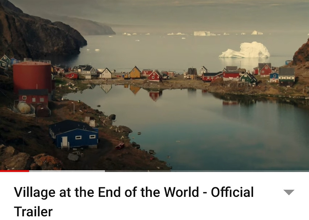 Village at the End of the World: capture and tradition travel documentry