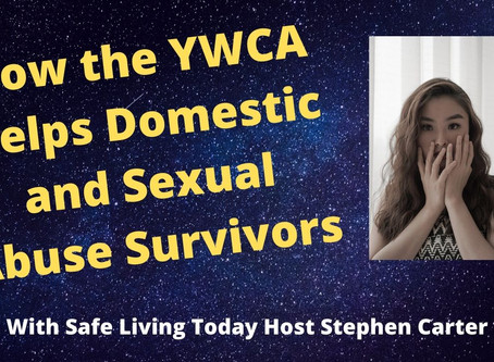 Are You or a Loved One Dealing With Domestic or Sexual Abuse? The YWCA May Be Able to Help!