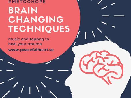Change Trauma Brain
