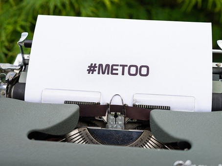 #metoo April is Sexual Assault Awareness Month, FREA Offers Support