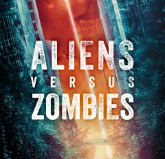 Last chance to get Aliens Versus Zombies for only a buck or a quid!
