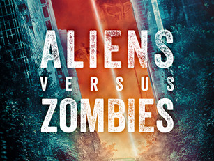First-Ever Sale on Aliens Versus Zombies!
