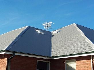fixed-skylights