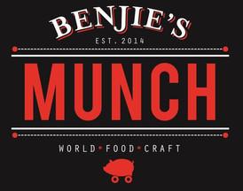 Benjie's Munch