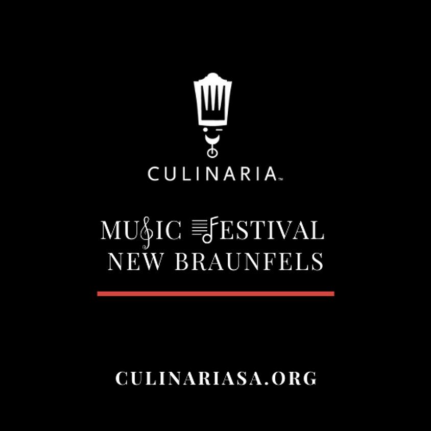 Music Festival New Braunfels