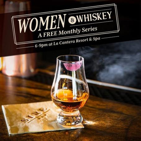 Women and Whiskey: Returns June 17!