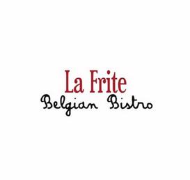 La Frite Belgian Bistro