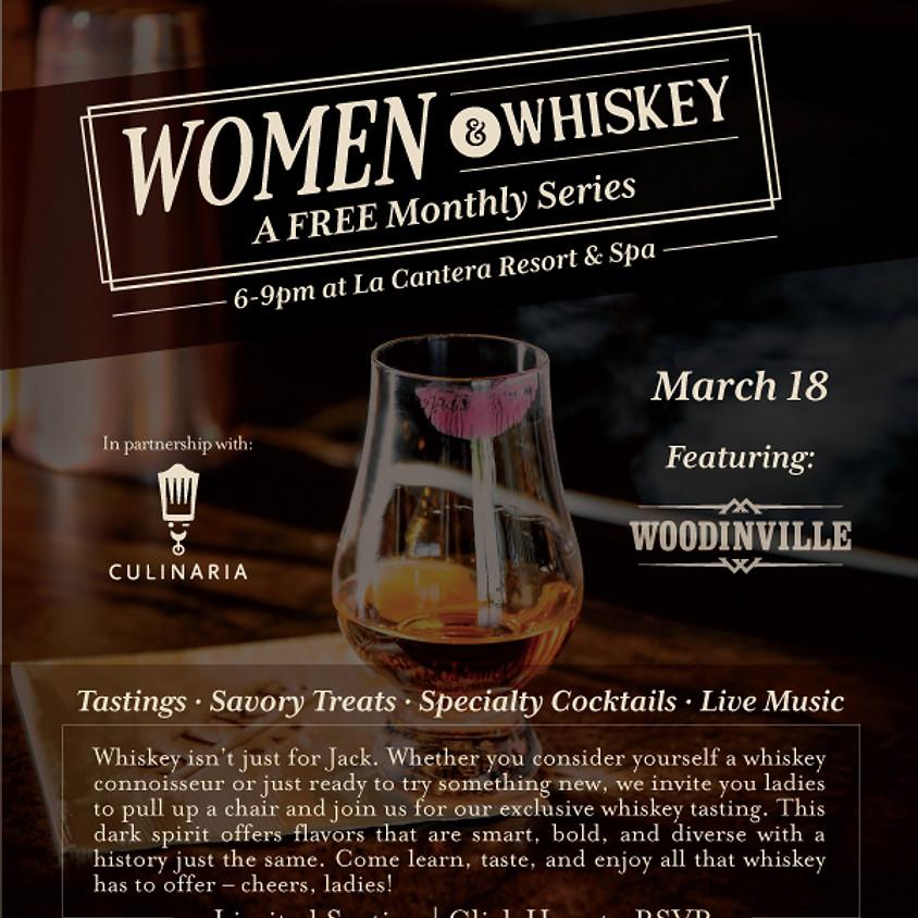 Women & Whiskey