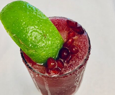 Charitable Cocktail