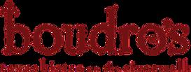 Boudro's