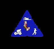 Eastern Shore Triathlon Series logo