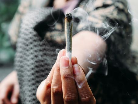 Smoking Weed 101