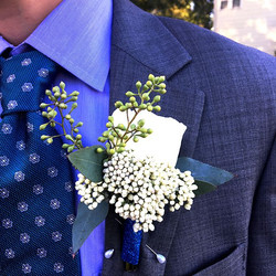 Homecoming weekend! Need corsages or boutonnieres_ Give us a call