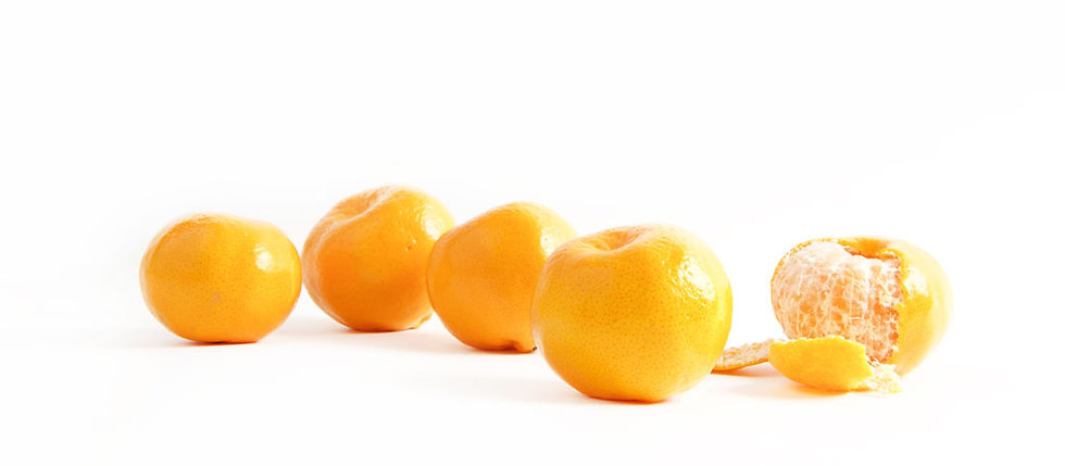Mandarin, Imperial