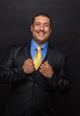 Eddie Cueva