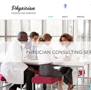 Physician Consulting Services