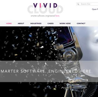 Vivid Cloud Engineering