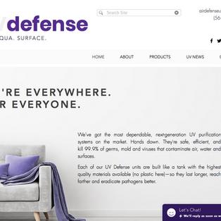 UV Defense