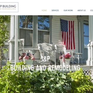 J&P Building & Remodeling