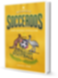 Encyclopedia of Socceroos