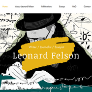 Leonard Felson Portfolio