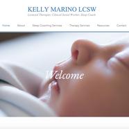 Kelly Marino Therapist