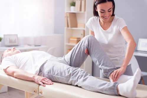 # 415 Myofascial Release Therapy