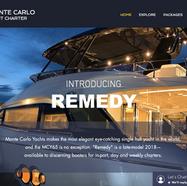 Remedy Yacht