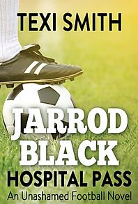 Jarrod Black - Hospital Pass