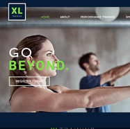XL Training