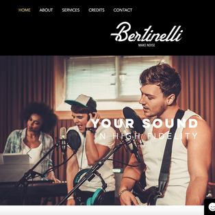 Bertinelli Sound