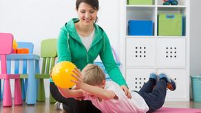 #324 Vestibular & Oculomotor Rehabilitation for Children