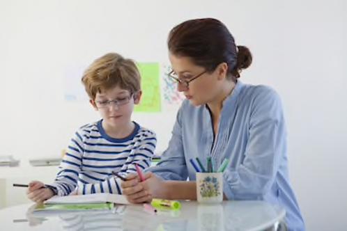 #7347 Pediatric Handwriting Solutions