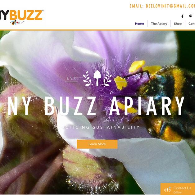 NY Buzz Apiary