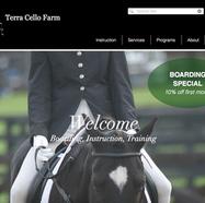 Terra Cello Farm