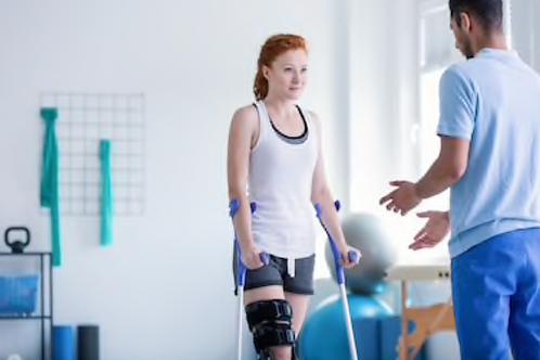 #7154 Returning the Injured Athlete to Sports