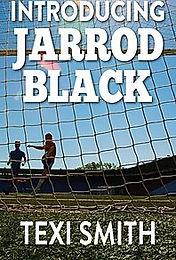 Introducing Jarrod Black